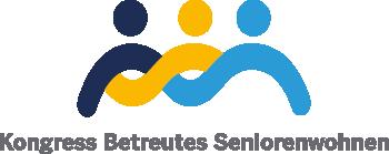 Logo: Kongress Betreutes Seniorenwohnen